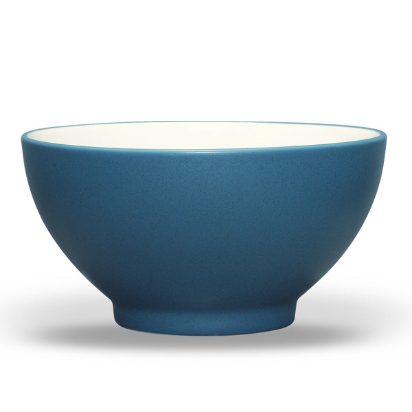 "Colorwave Blue 8484 6"" Rice Bowl"