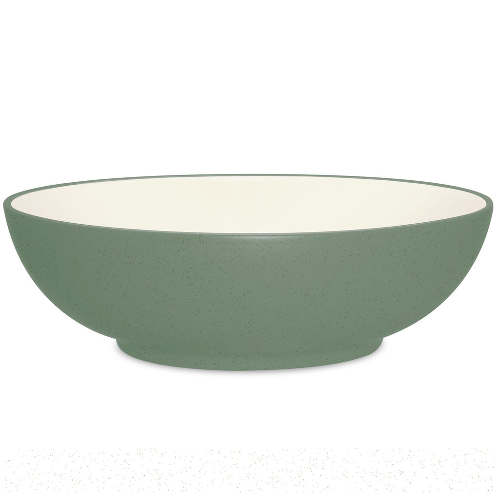 Colorwave Green 8485 Round Vegetable 24.1cm