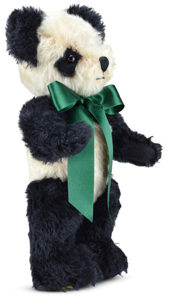 "Merrythought Antique Panda 14"" handmade traditional teddy bear **Free Offical Gift Box**"