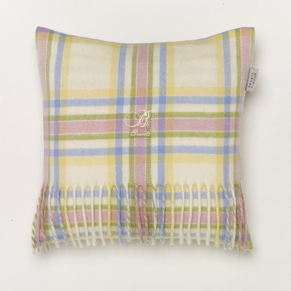 Bronte Baby - Menzies - Pastel - Cushion