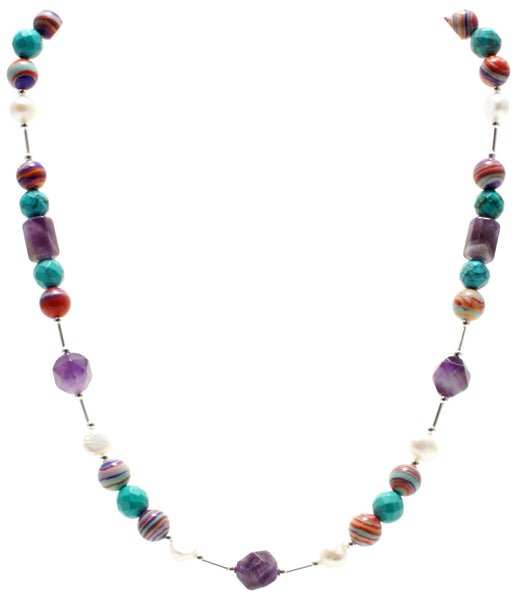 "Ronin Krista Necklace 20"" (Type 1)"