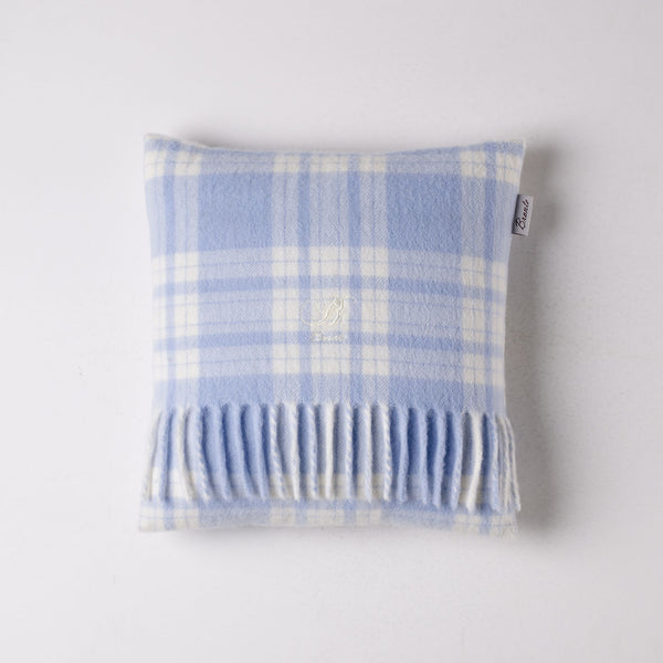 Bronte Baby - Menzies - Blue/White - Cushion