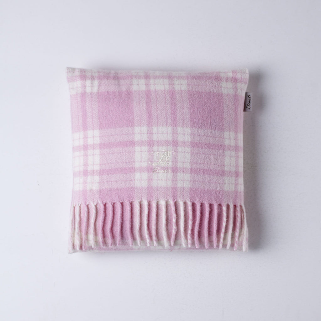 Bronte Baby - Menzies - Pink/White - Cushion