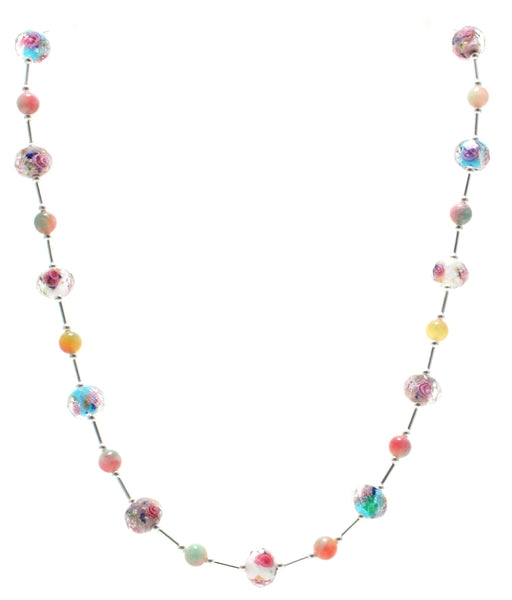 "Ronin Picnic Necklace 18"" (Type 1)"