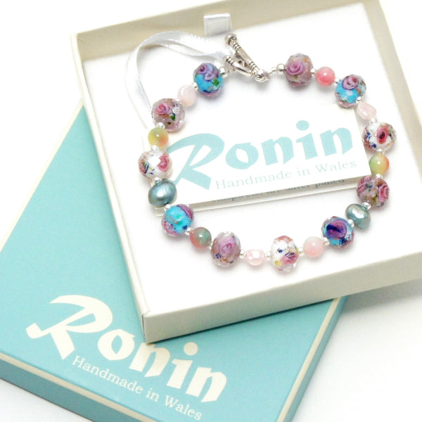 Ronin Picnic Bracelet - Medium (Type 1)