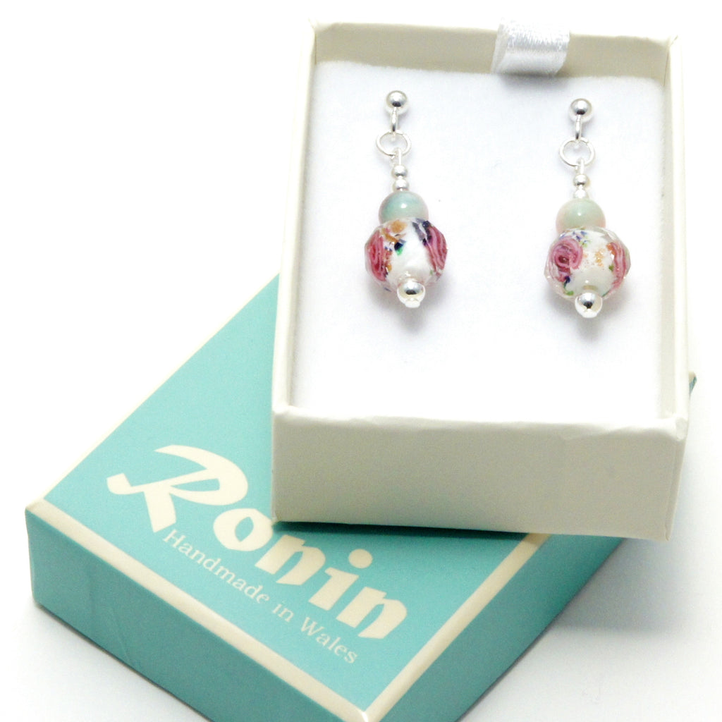 Ronin Picnic Earrings (Type 2)