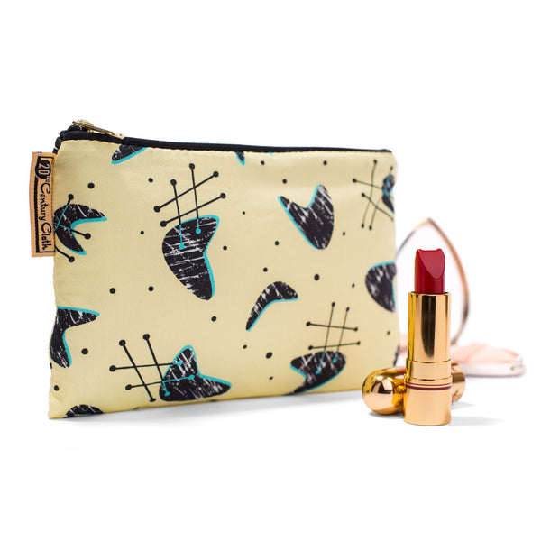Atomic Blonde Makeup bag