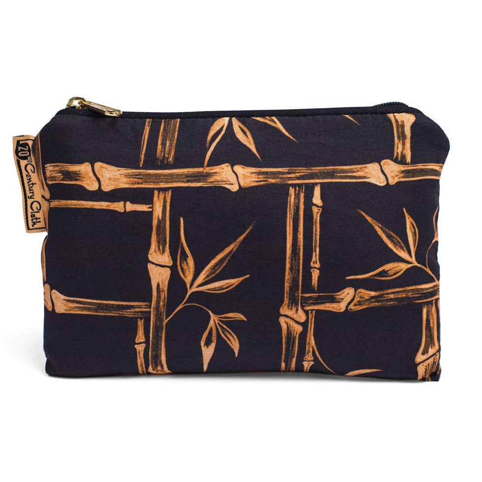 Kona Bambusa Makeup bag