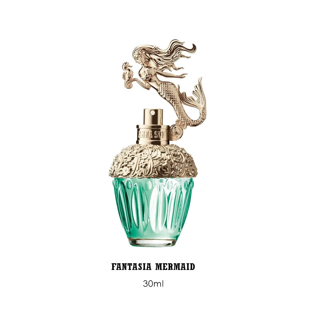 Fantasia Mermaid  EDT