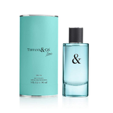 Tiffany & Love For Him EDT