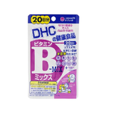DHC vitamin B mixture 40 Tablets For 20days