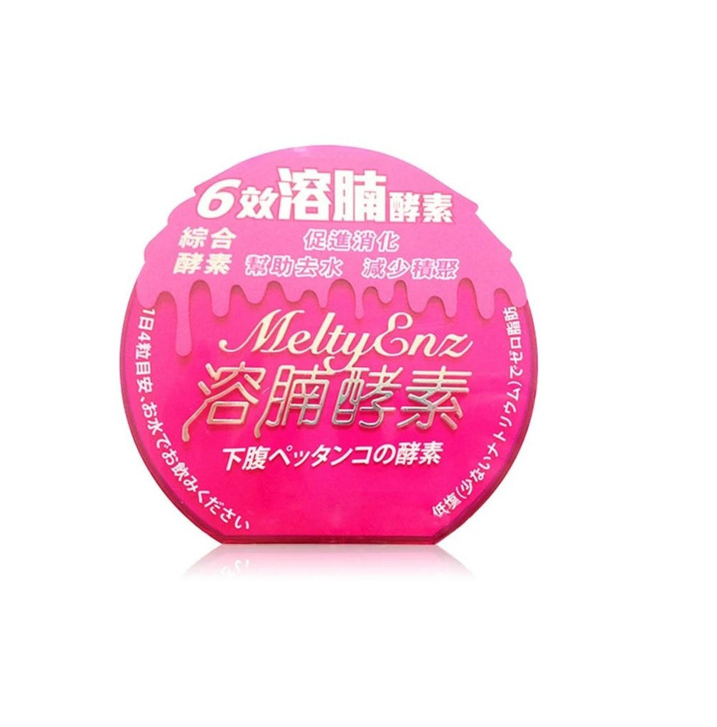 Melty Enz 60 capsules