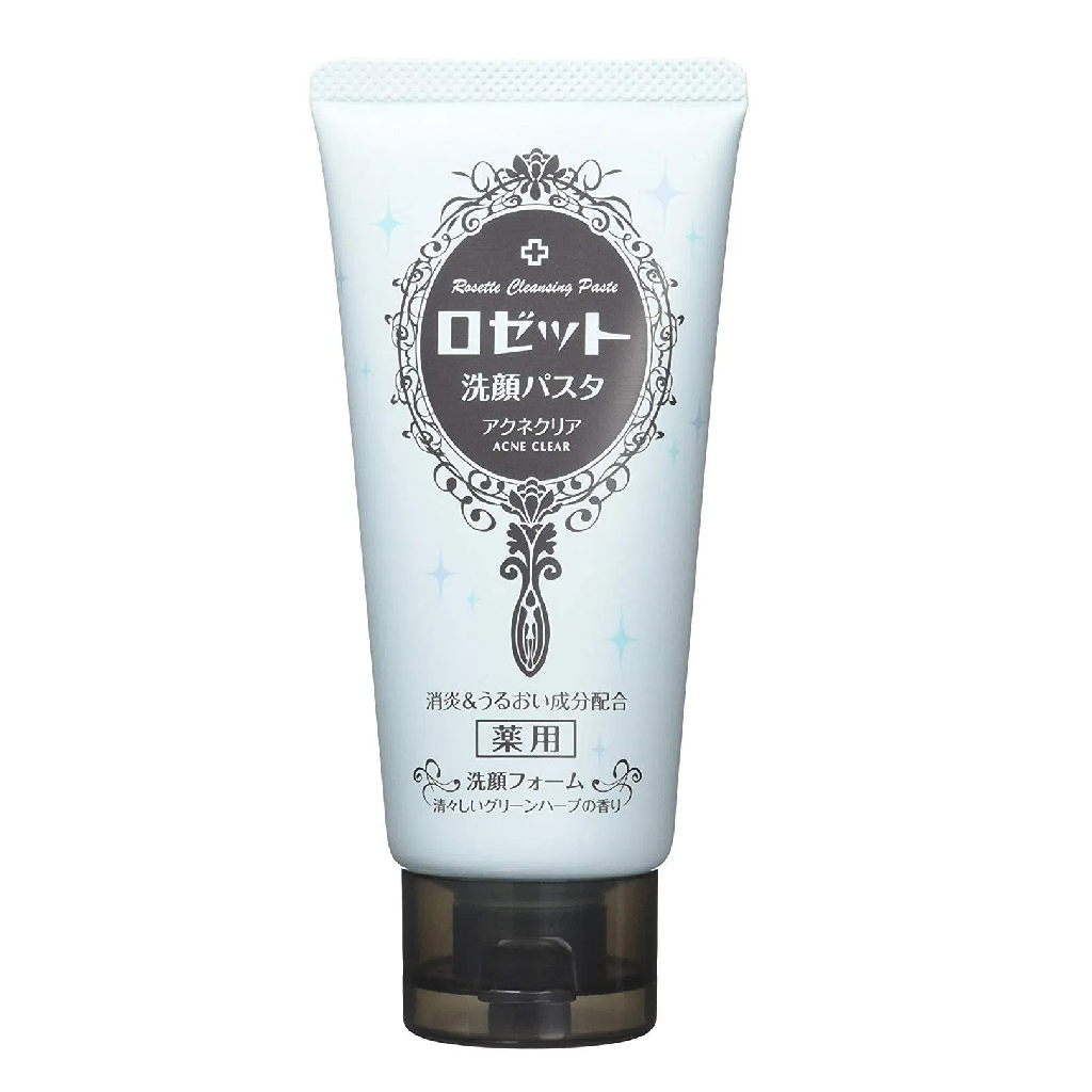 Rosette Acne Clear Washing Foam