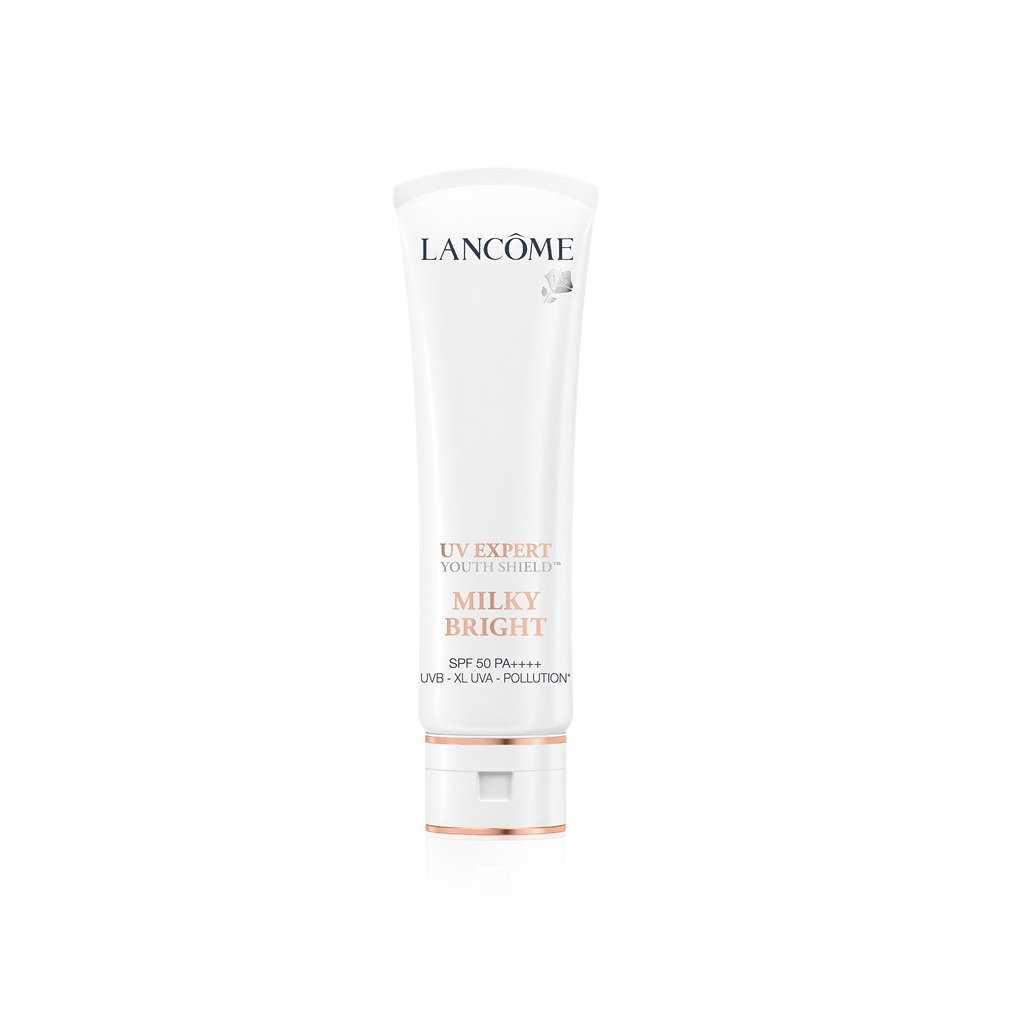 LANCOME milky bright UV expert Youth Shield