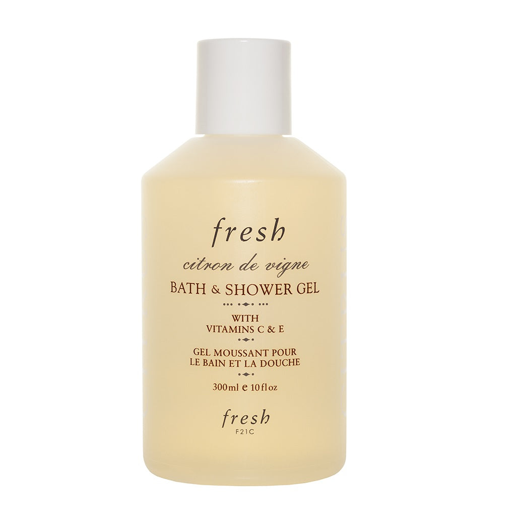 Citron de Vigne Bath & Shower Gel