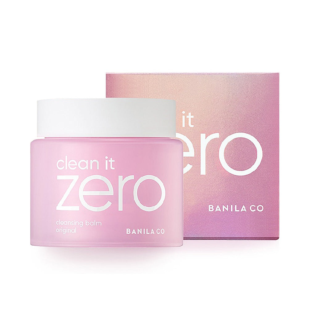 Clean It Zero (Original Pink)