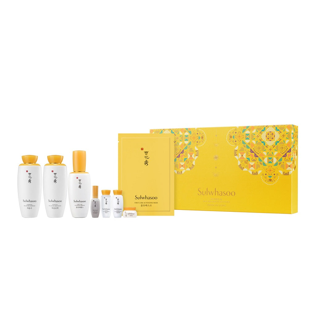 Sulwhasoo First Care Essential Set