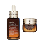 Advanced Night Repair Face Serum And Eye Supercharged Complex Set
