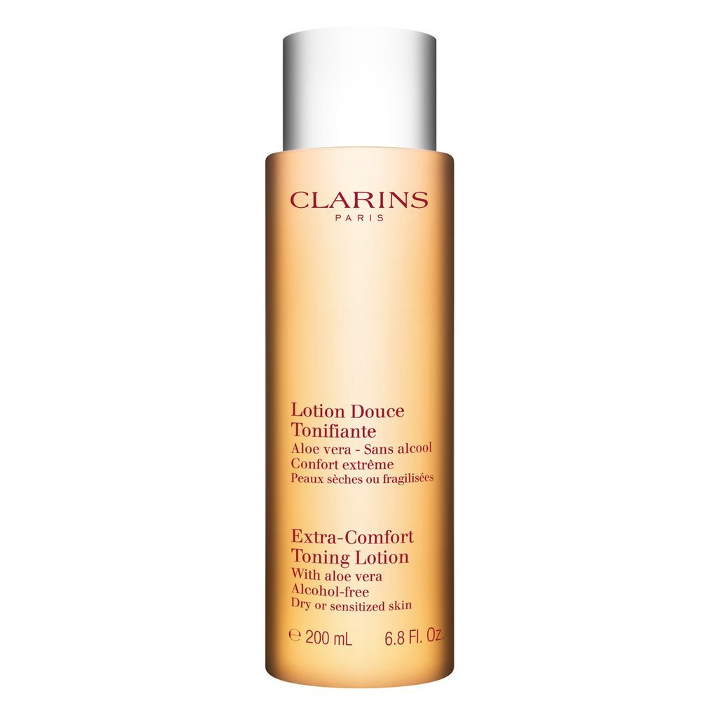 Extra-Comfort Toning Lotion (Dry Skin)