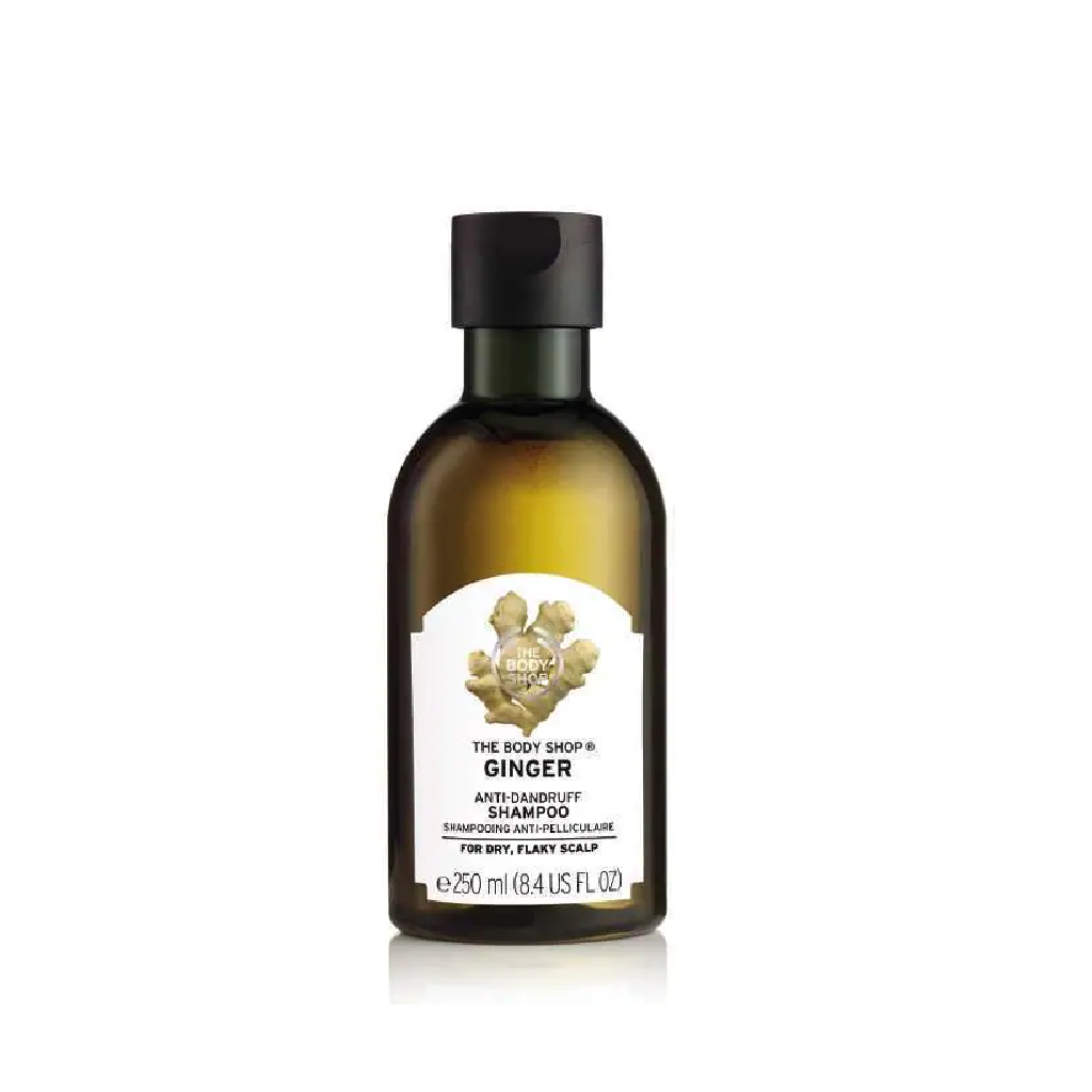 The Body Shop Ginger Anti-Dandruff Shampoo 250ml