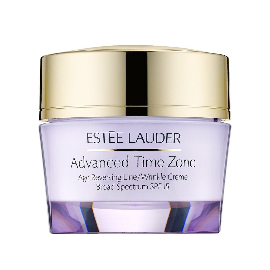 ADVANCED TIME ZONE Age Reversing Anti Line/Wrinkle Day Cream