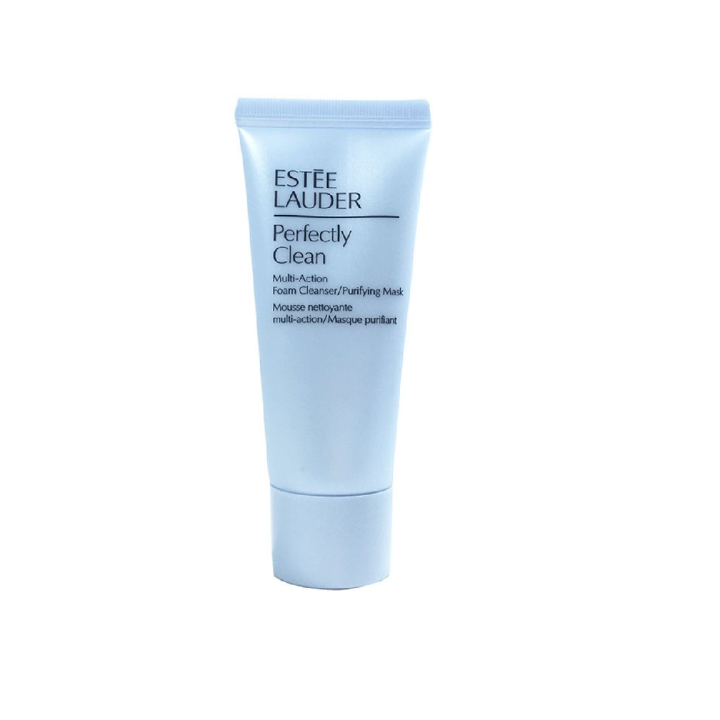 PERFECTLY CLEAN Multi-Action Foam Cleanser/Purifying Mask (Sample Size)