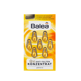 Balea Q10 Anti-Wrinkle Concentrate Serum