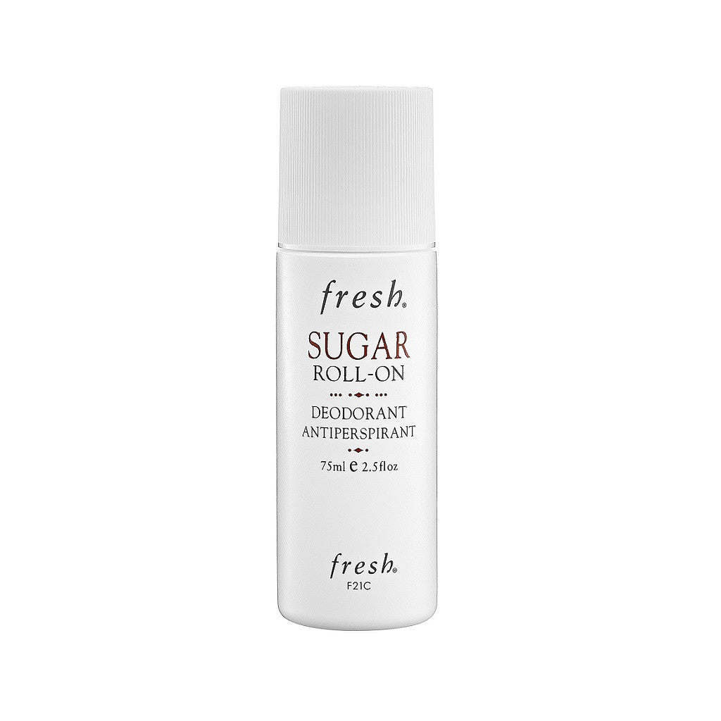 SUGAR Roll-On Deodorant Antiperspirant