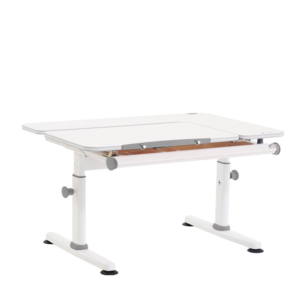M6Plus XS - Ergonomic Manual Adjustable Desk