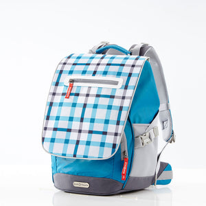 Kid2Youth Ergonomic School Bag