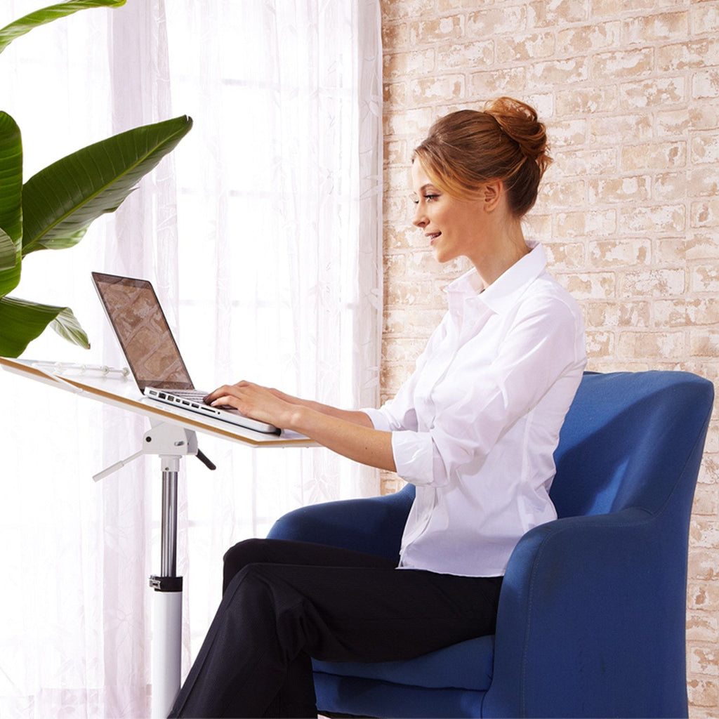 G-5 Sit-Stand Laptop Table