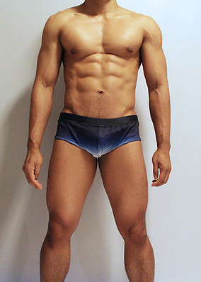Oceania Swimming Trunks