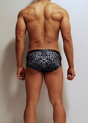 Instinct Swimming Trunks