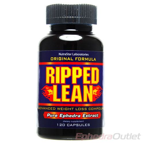 Ripped Lean by Nutrastar