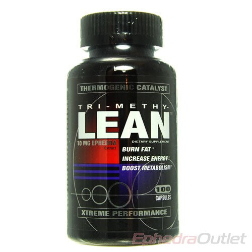 Tri-Methyl Lean