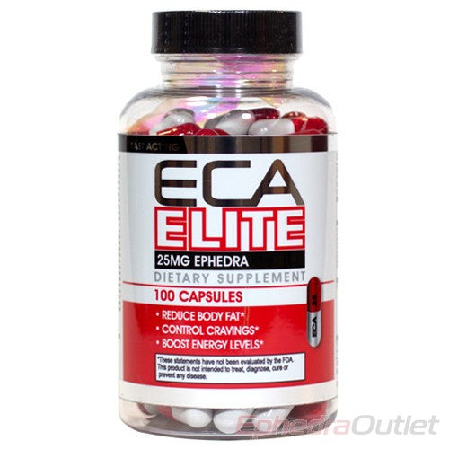 ECA Elite ECA Stack