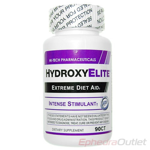 Hydroxy Elite weight loss aid