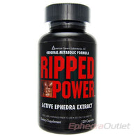 Buy Ripped Power