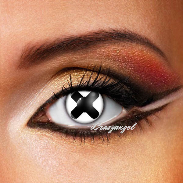 halloween-crazy-black-x-contacts