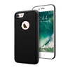 iPhone 6/6S - Anti Gravity Hardcase | Black/B&W - CasoModa