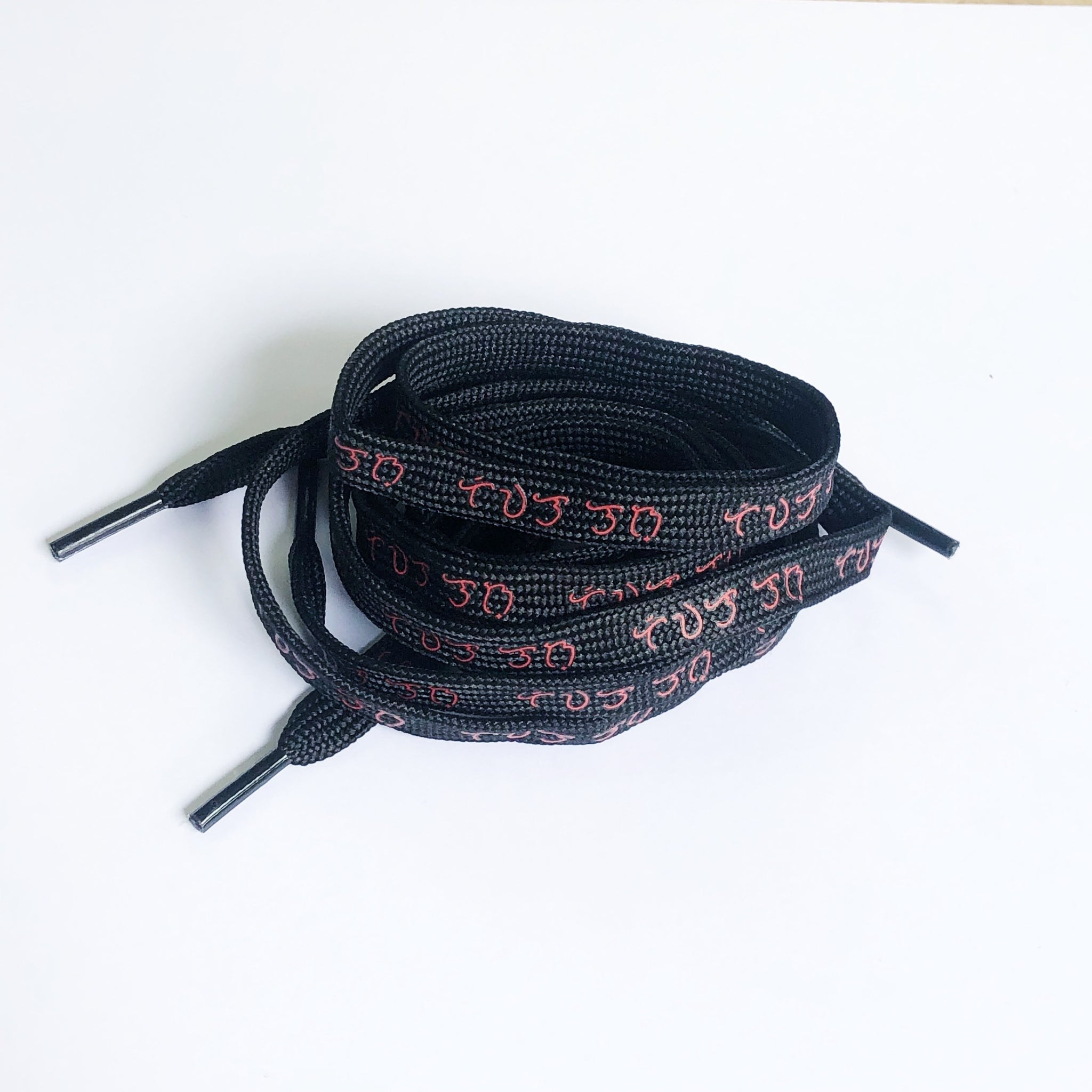 """Tiwala"" Alibata Shoelaces"