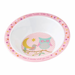 Twinkle Twinkle Pink 3 Piece Breakfast Set