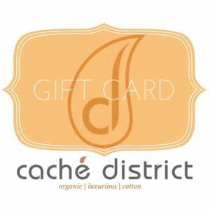 E-Gift Card - caché district