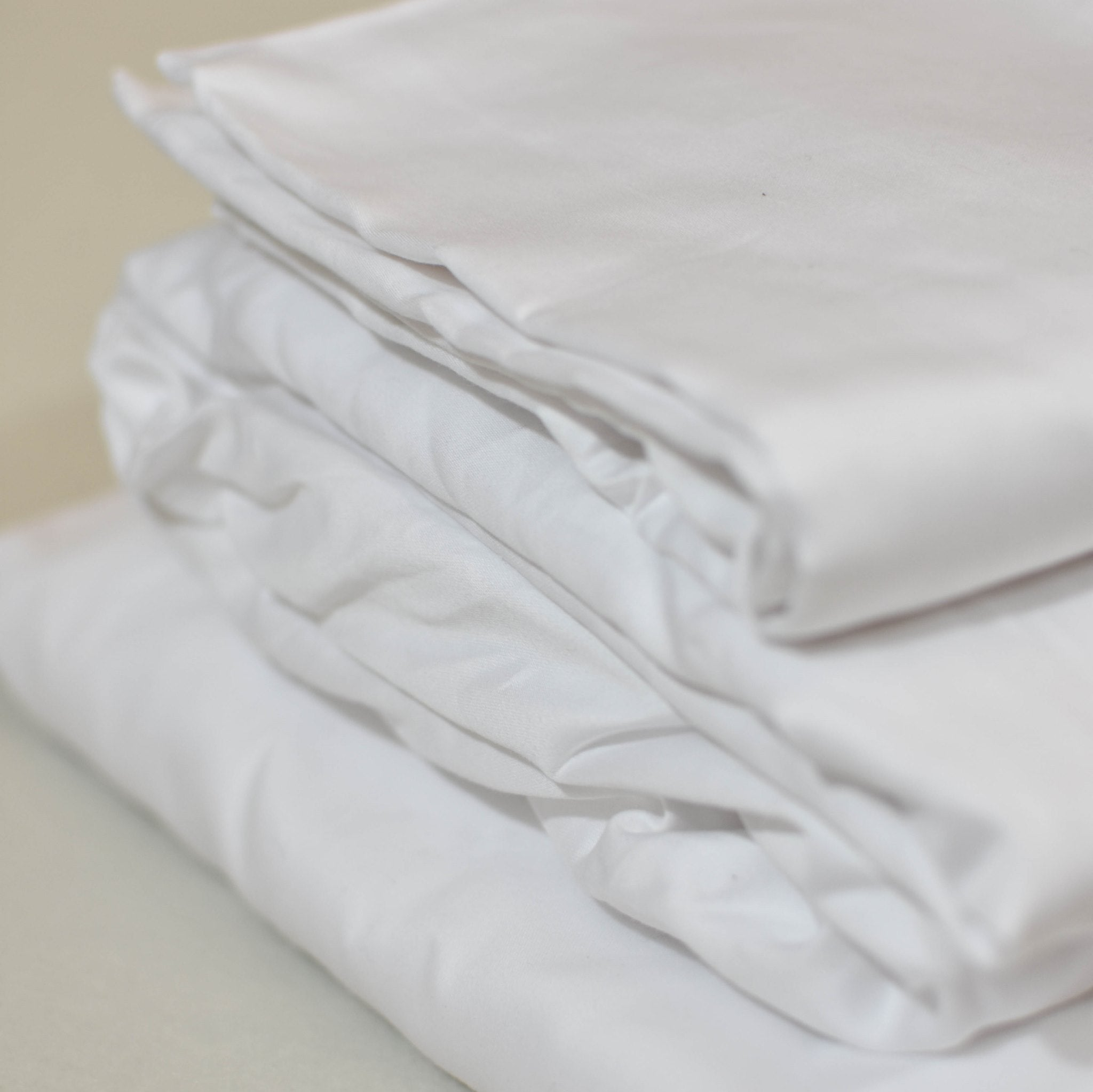 White Sheet Set - caché district