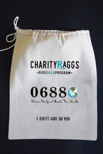 20% Net Proceeds Benefits DAN WOOG 06880 Dish Towel & Reusable Bag!