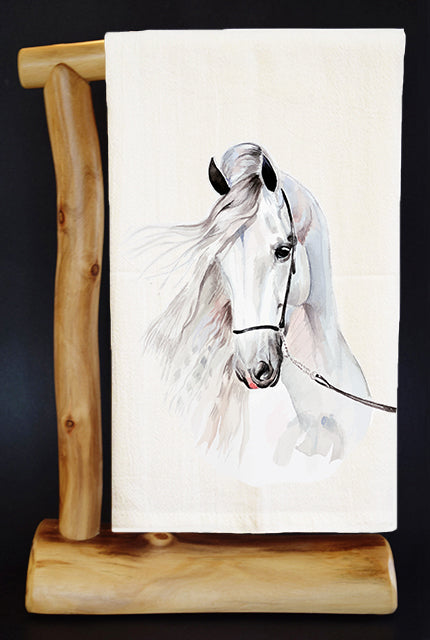 20% Net Proceeds Benefits LUCKY ORPHAN HORSE RESCUE! Andalusa #RescueRagg & Gift Bag.