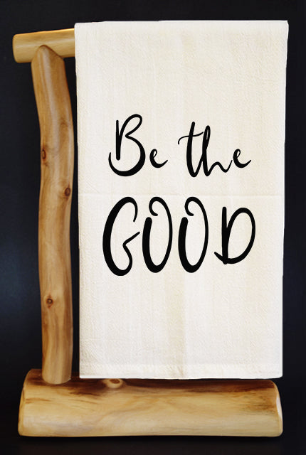 BE THE GOOD 30