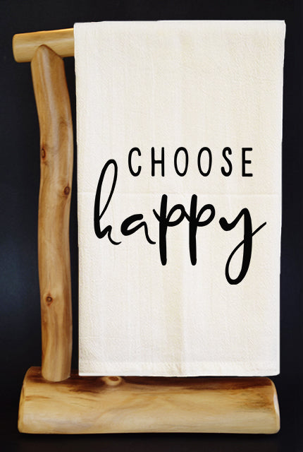 CHOOSE HAPPY 28