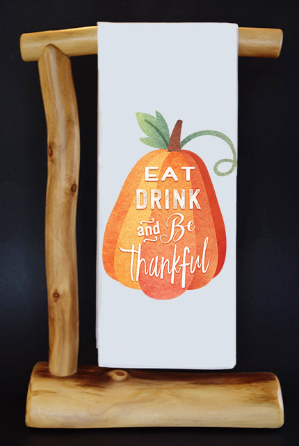 EAT, DRINK & BE THANKFUL 17