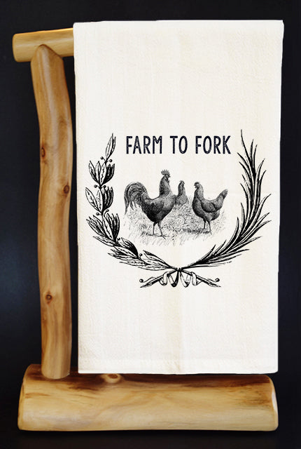 FARM TO FORK 28